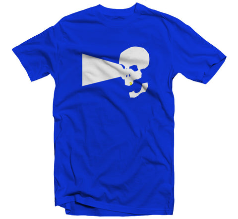 Change My Head T-shirt (Blue)