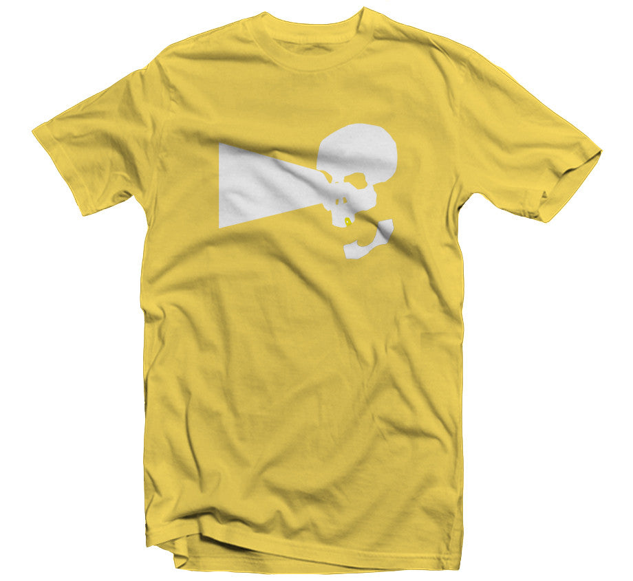 Change My Head T-shirt - Yellow