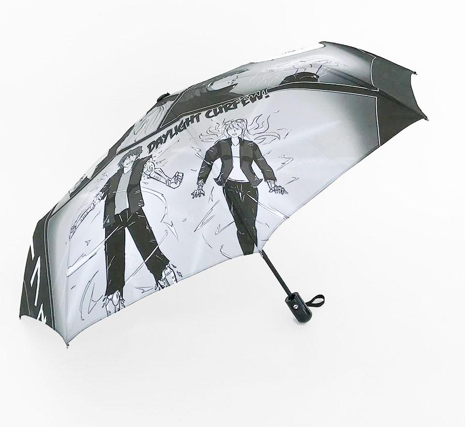 Spring '19 - Chapter Two Umbrella