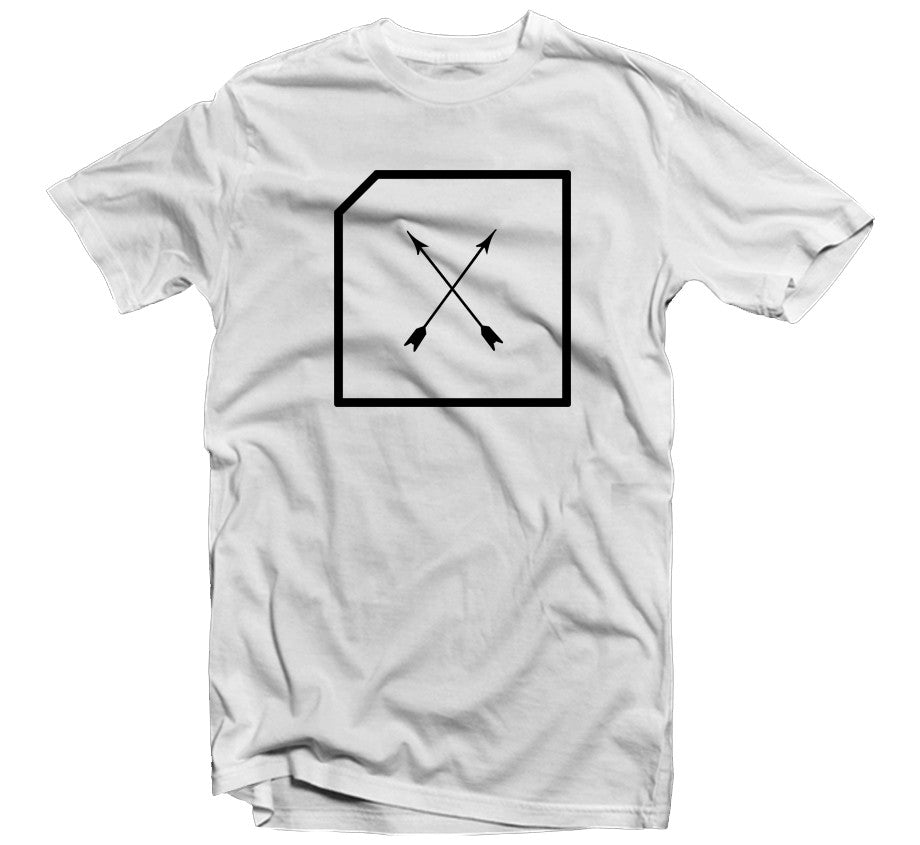 Arrow T-shirt White