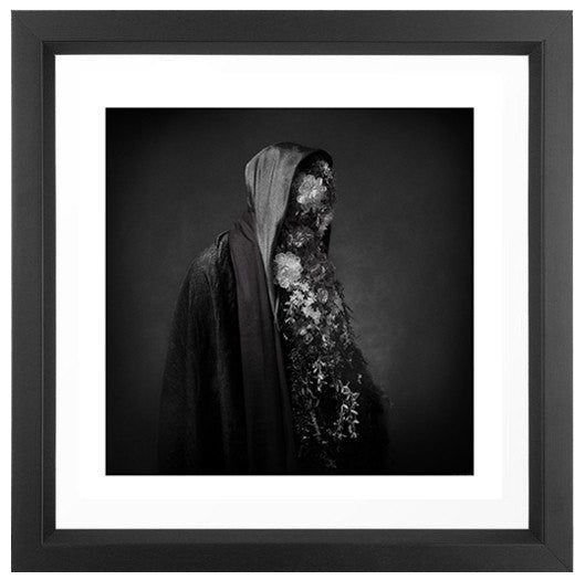 Art - Tim Hecker Print (100 AVAILABLE)