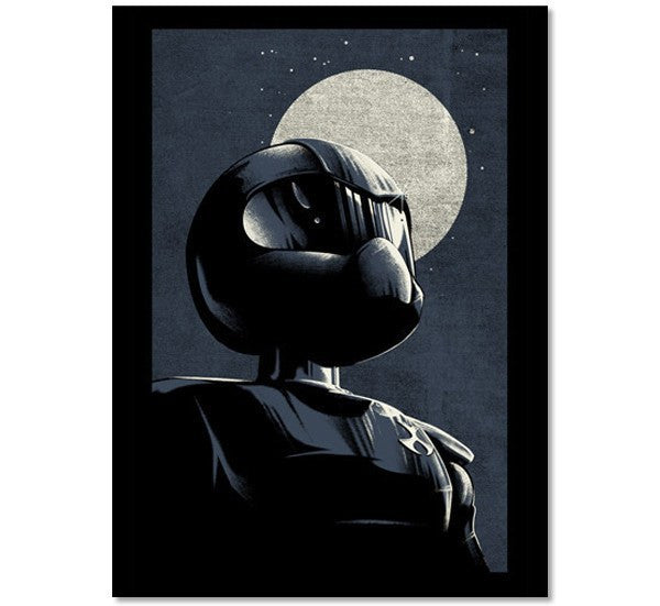 Art - TOM Giclee Print