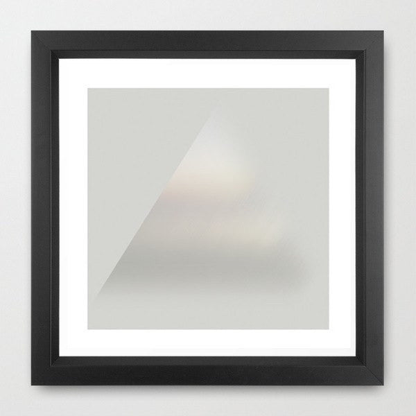 Art - Triangle Print