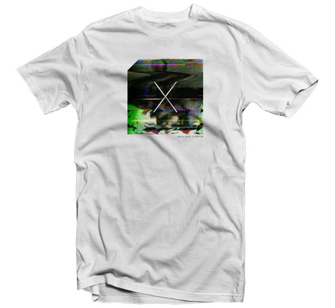 Channel 88 T-shirt (White)