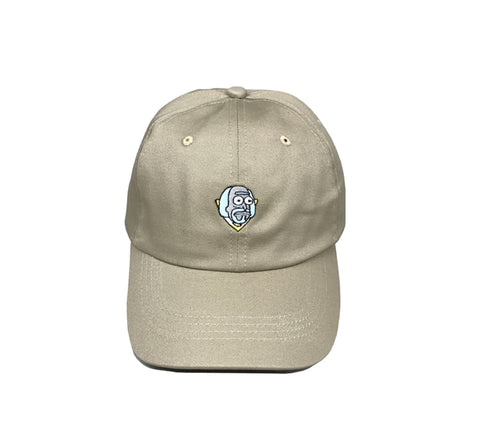 Council Rick #1: Dad Hat (Edition of 150)