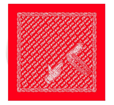 The RTJ Bandana
