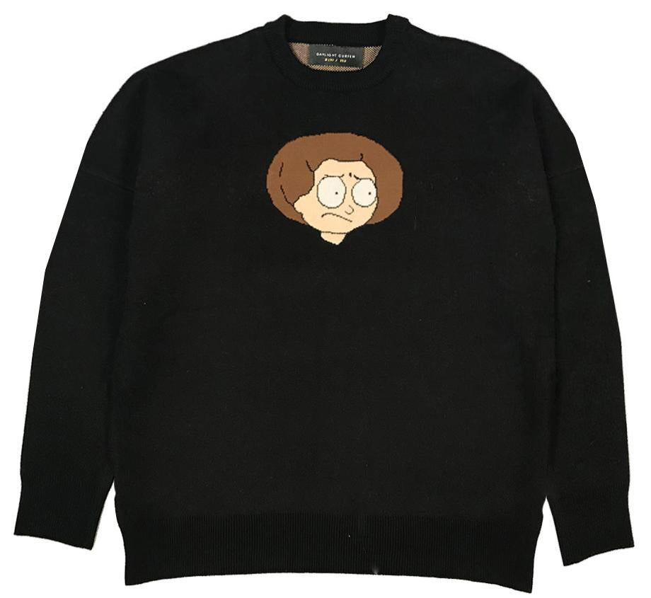 Council Morty Collectors Knit Sweater #3 (Edition of 150)