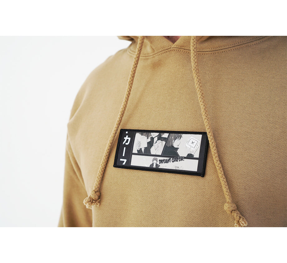 Spring '19 - Chapter Two Hoodie