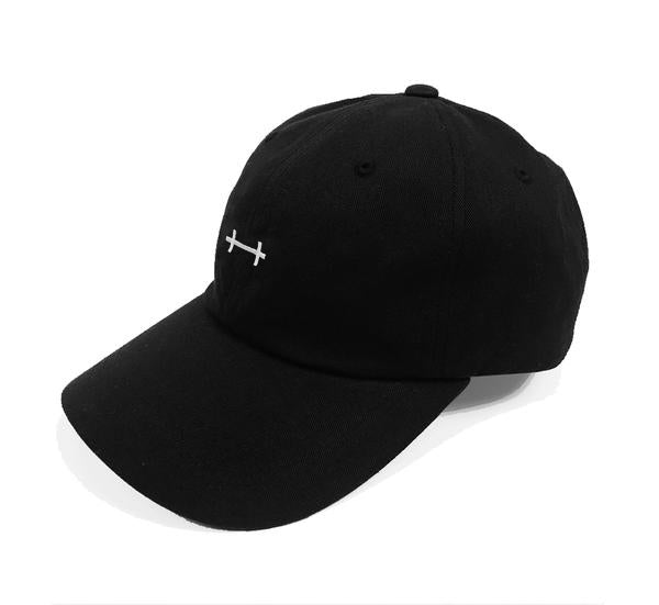 Boots Dad Hat (Black)