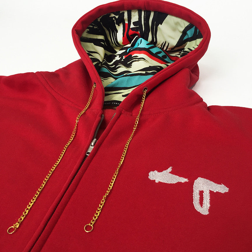Run The Jewels x Daylight Curfew: RTJ2 Hoodie