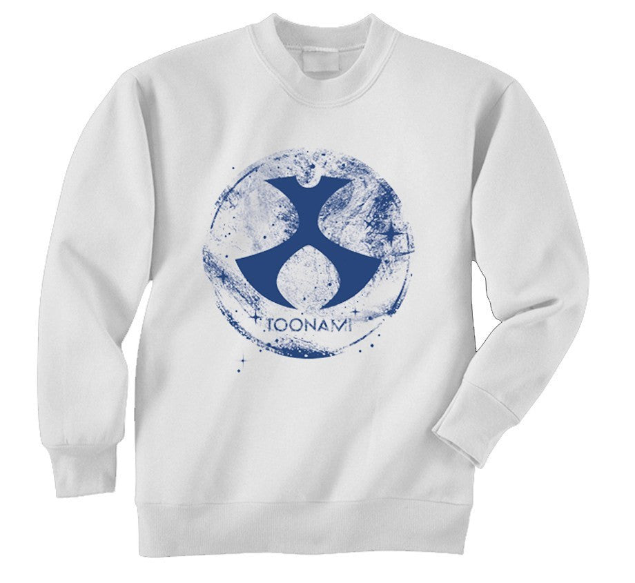 Crewneck - Shield Crewneck