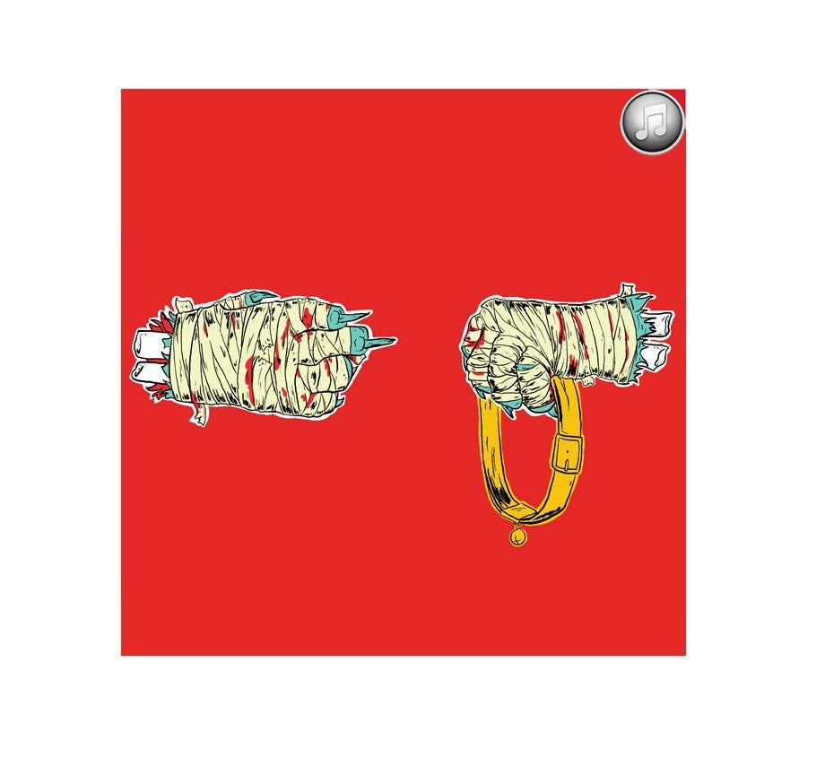 Digital - Meow The Jewels - Download