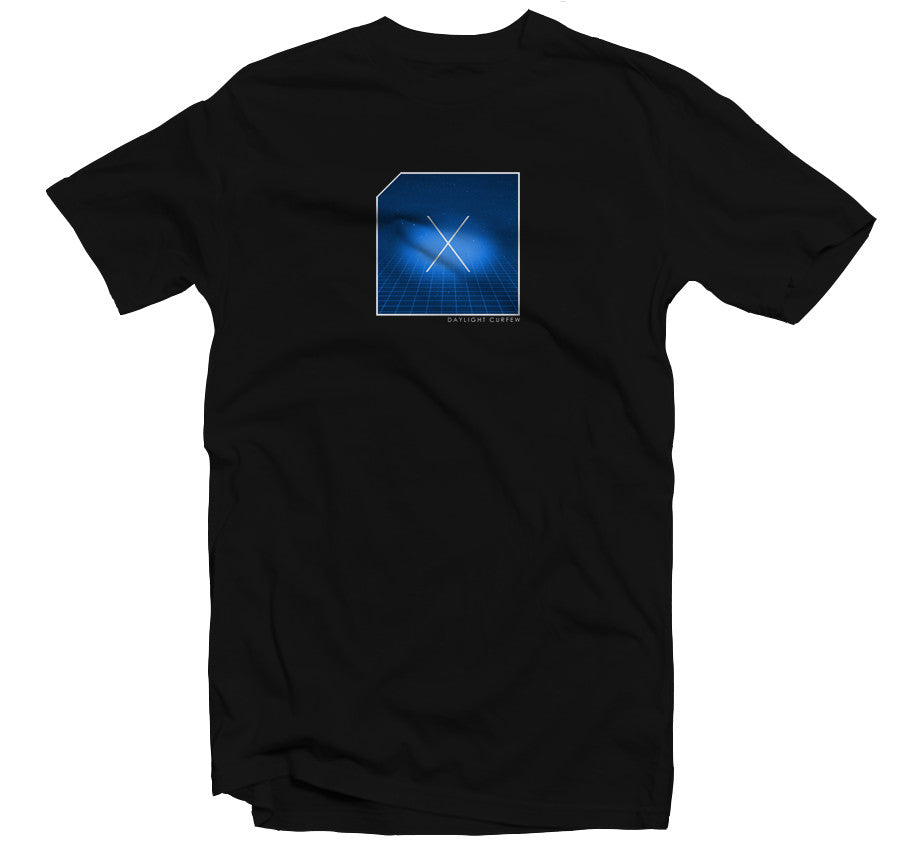 Dimensions T-shirt - Black