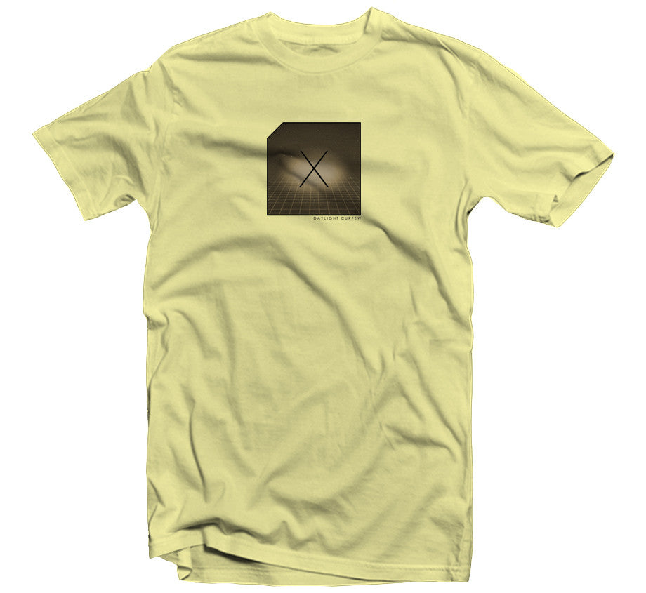 Dimensions T-shirt - Banana