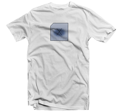 Dimensions T-shirt - White