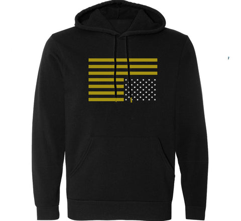 Distress Hoodie - Edition of 50