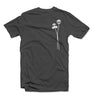 Def Jux Gas Balloon T-shirt (grey)