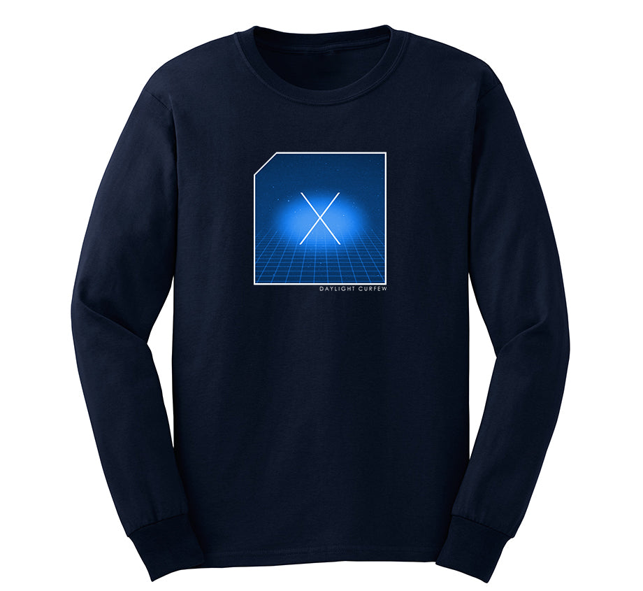 DLC Dimensions Long Sleeve T-shirt