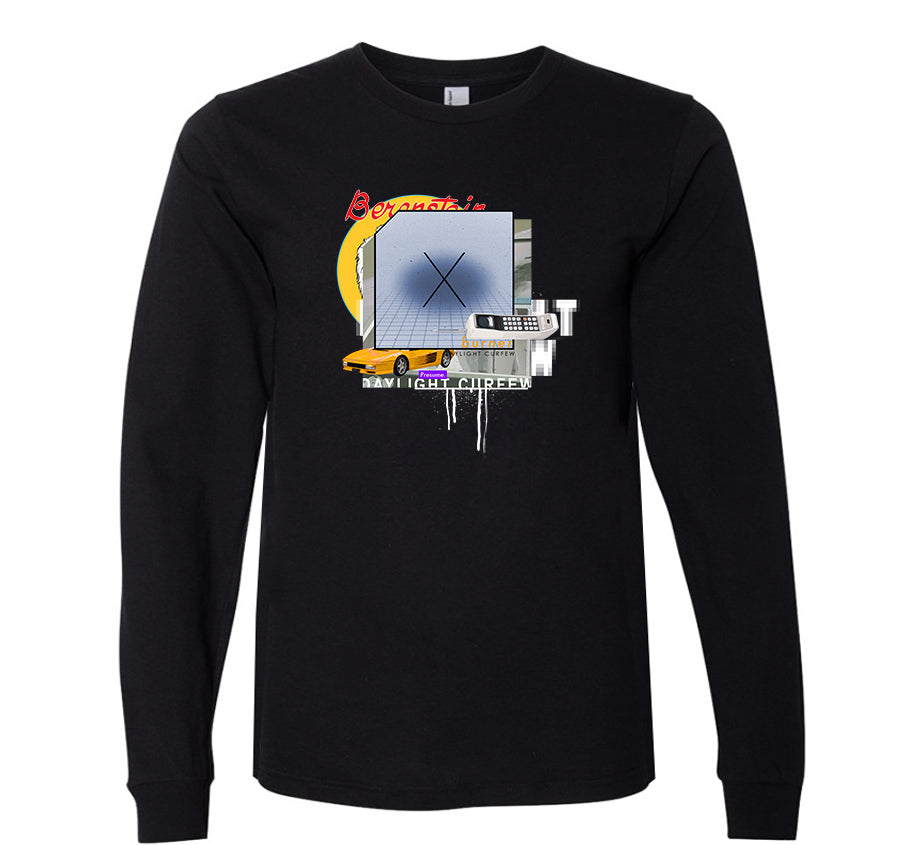 DLC Multiple Long Sleeve