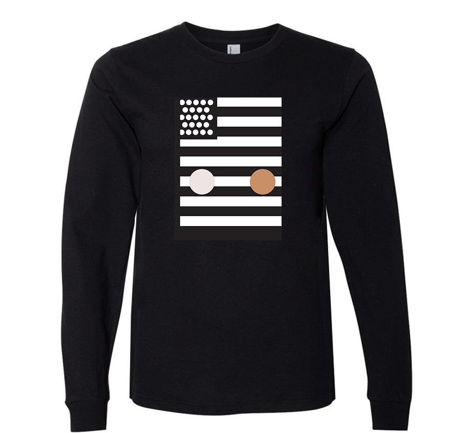 The Land Of Stank Minimal Long Sleeve T-shirt