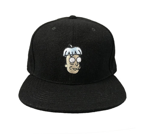 Doofus Rick Wool Snapback (Edition of 100)