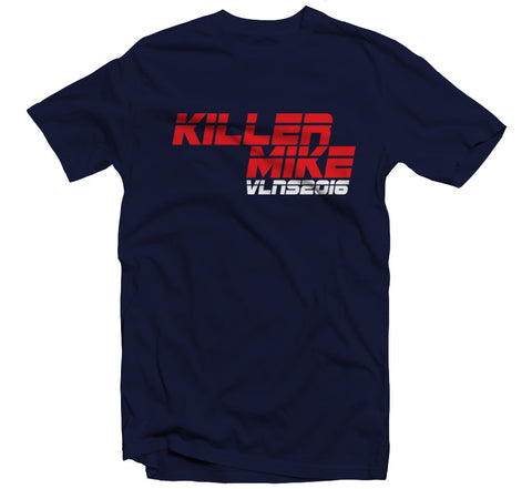 Sportscenter T-shirt (Navy)