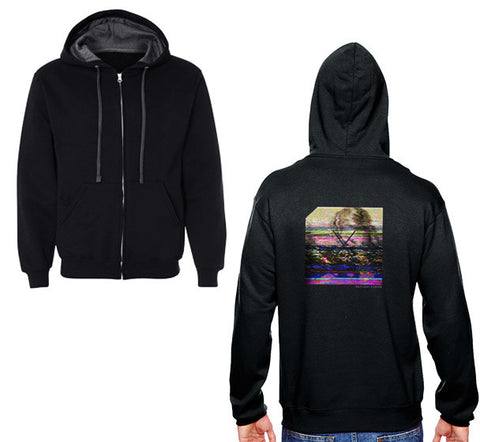 Channel 77 Hoodie