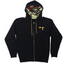 Run The Jewels x Daylight Curfew: 'RTJ2 GOLD' Hoodie
