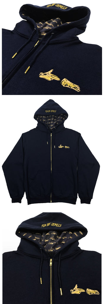 RTJ3 Hoodie - Limited Edition