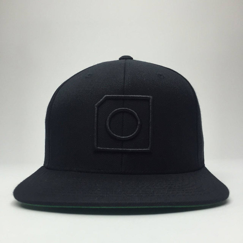 Hats - The DLC Midnight Snapback