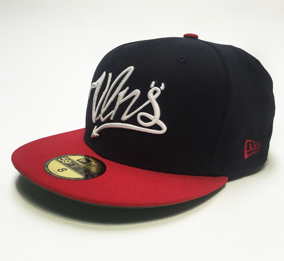 Hats - VLNS Fitted