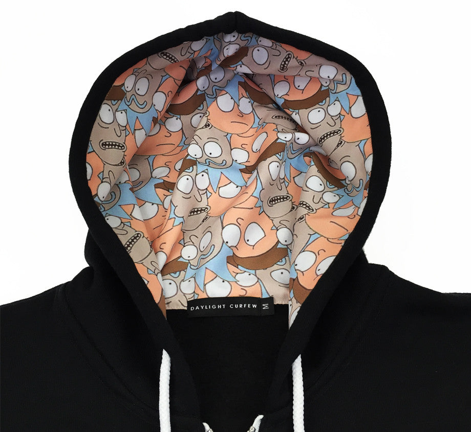 Broken Time Hoodie (Edition of 300)