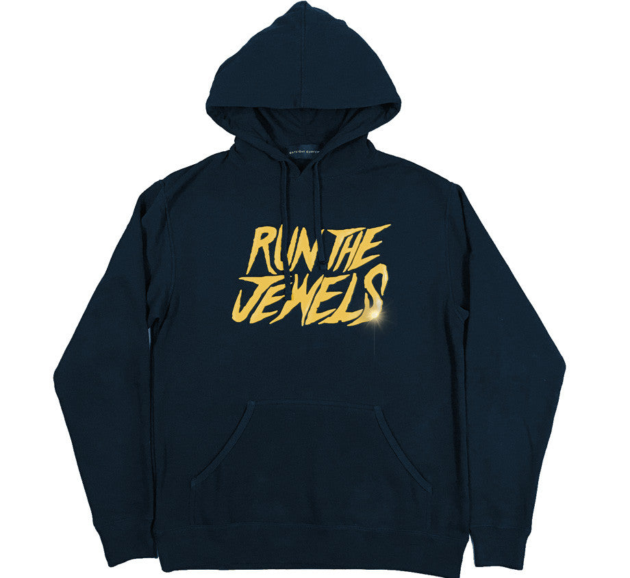 Stay Gold Hoodie - Edition of 150