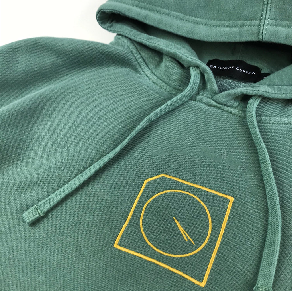 Clock Hoodie (Edition of 420)