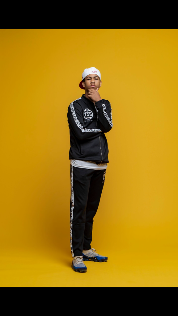 Swag Shop x Volcom: The Alternative School Sweatsuit