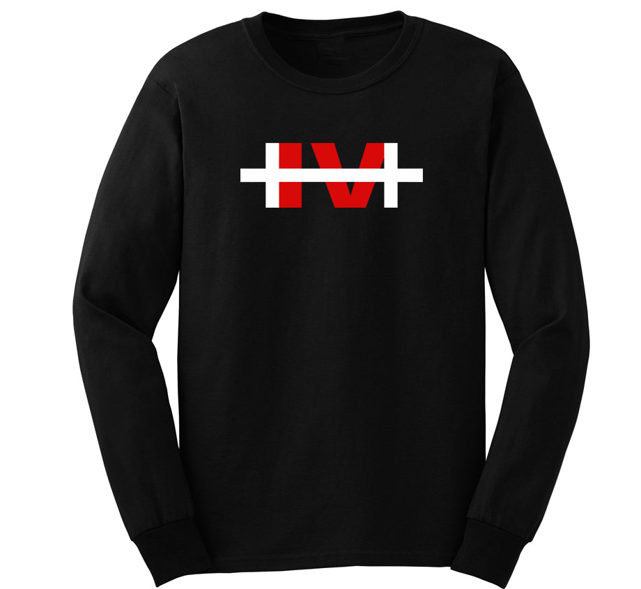IV Long Sleeve T-shirt