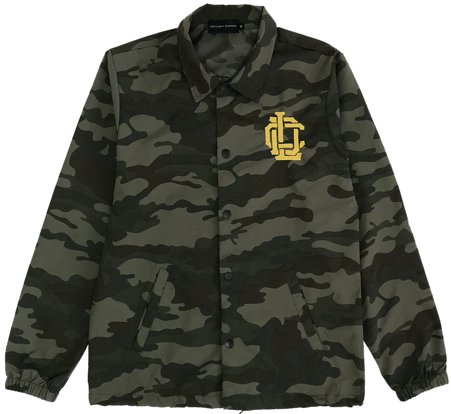 Fall '19: Opening Season Jacket (Camo)