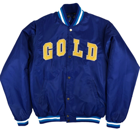 Stay Gold Club Jacket - Edition of 150