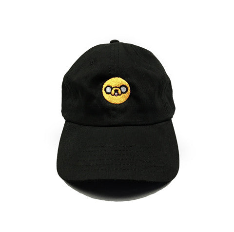 Adventure Time x Daylight Curfew: Jake Dad Hat