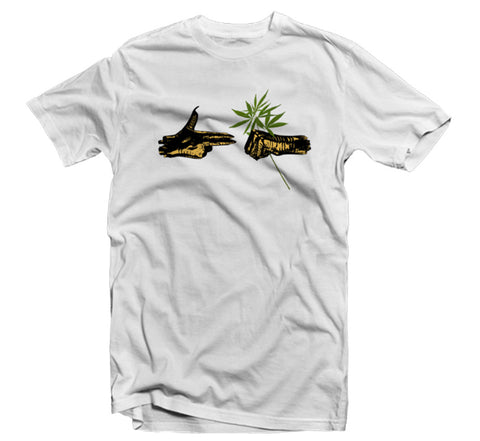 RTJ 420 T-shirt (white)
