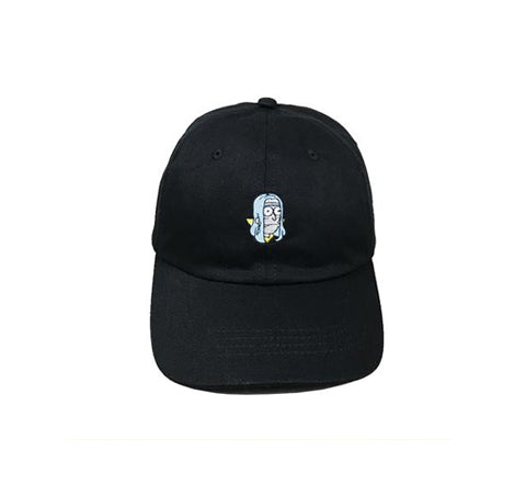 Council Rick #3: Dad Hat (Edition of 150)