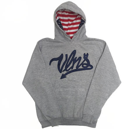 Killer Mike x Daylight Curfew: VLNS In America Hoodie