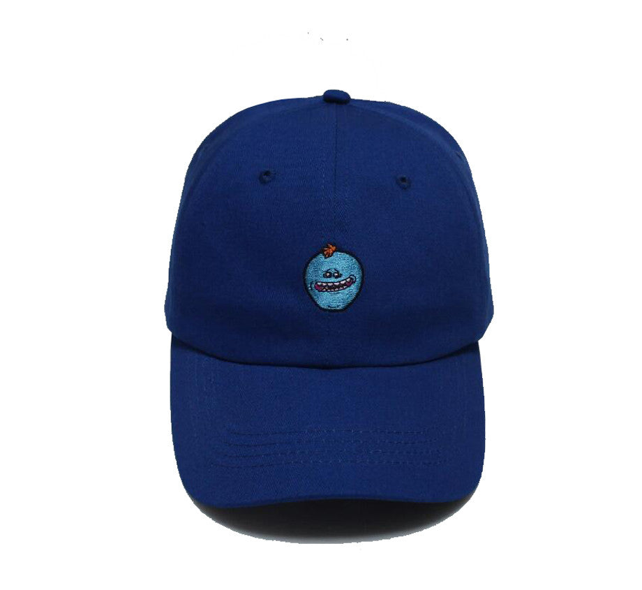 Mr. Meeseeks: Dad Hat