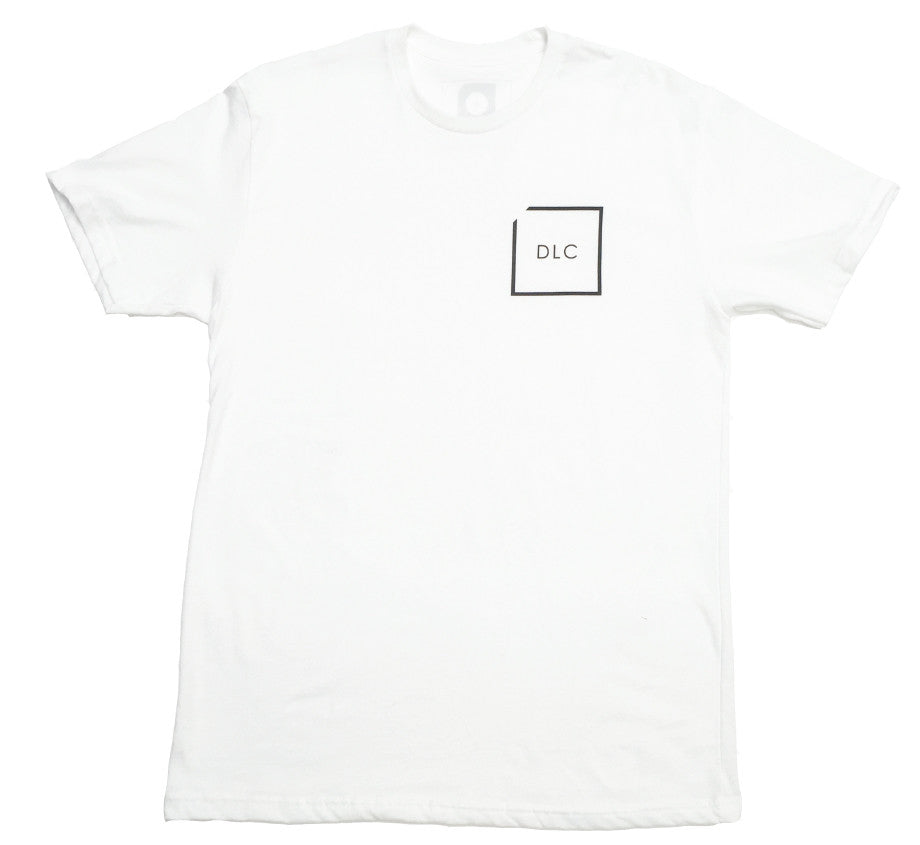Boxed In T-shirt - White