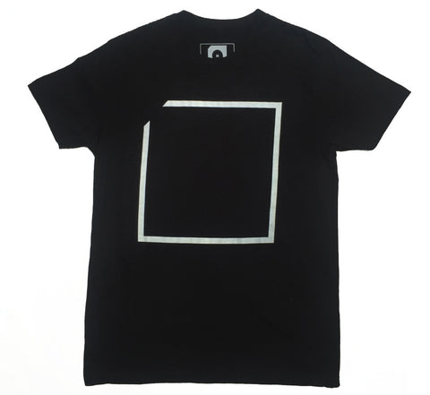 Boxed Out T-shirt - Black