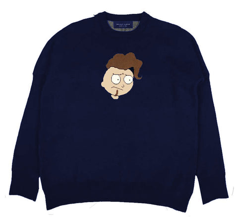 Council Morty Collectors Knit Sweater #2 (Edition of 150)