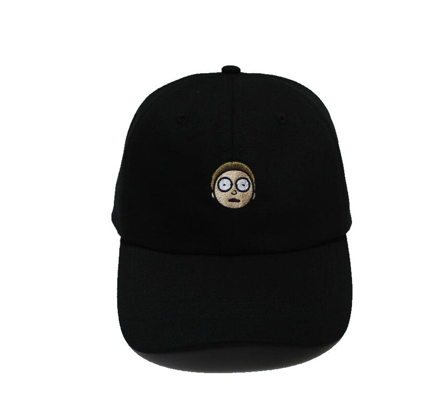 Morty: Dad Hat