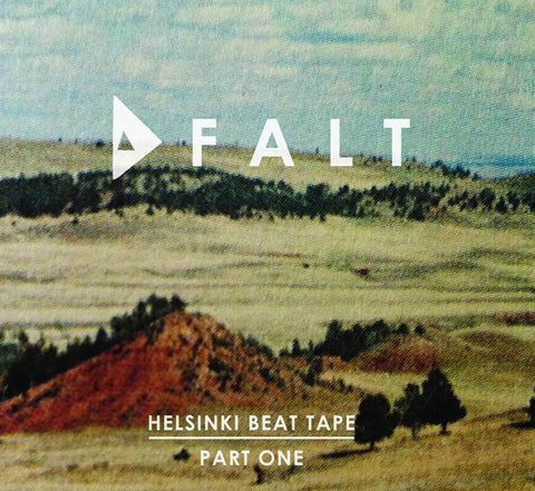 Music - Dfalt - Helsinki Beat Tape (Part One)