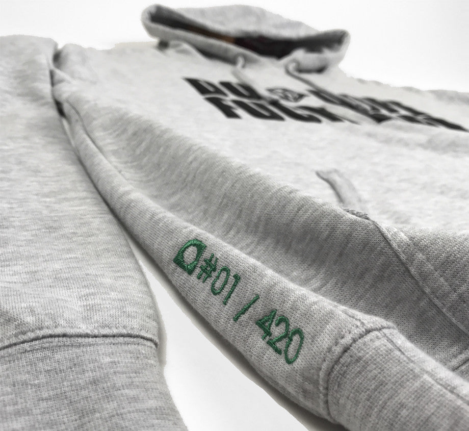 DDFH Pullover Hoodie (Edition of 420)