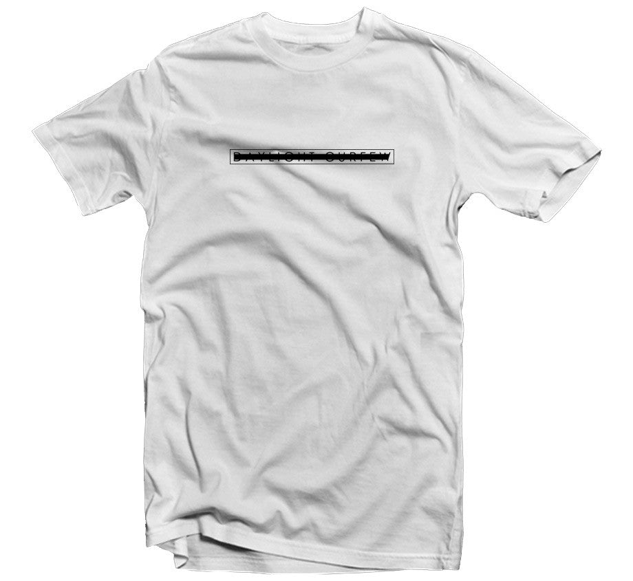 Censored T-shirt - White